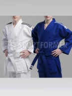 Кимоно для дзюдо Adidas Training J500 J500B