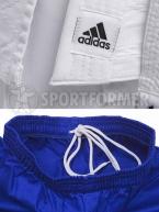Кимоно дзюдо Adidas Training J500