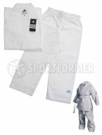 Кимоно для Каратэ Adidas Kids WKF