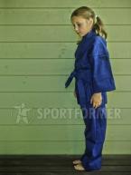 детское кимоно для кудо в санкт-петербурге
