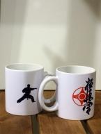 Кружка сувенирная Киокушинкай