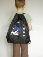 Рюкзак-мешок Дзюдо