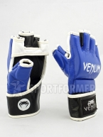 Перчатки MMA Venum Elite