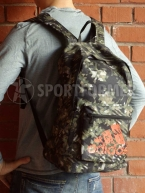 Рюкзак Adidas Basic Backpack Camo