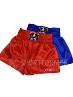 Шорты для тайского бокса AML