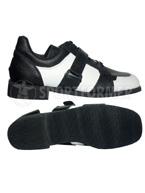 Штангетки на каблуке Профи