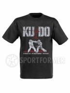 Футболка Кудо KD2