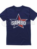 Футболка Самбо S8