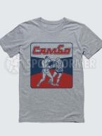 Футболка Самбо S3