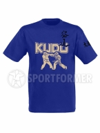 Футболка Кудо KD1